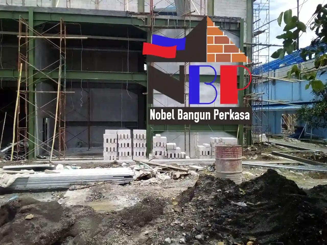 kelebihan bata ringan ketahanan sekuat beton