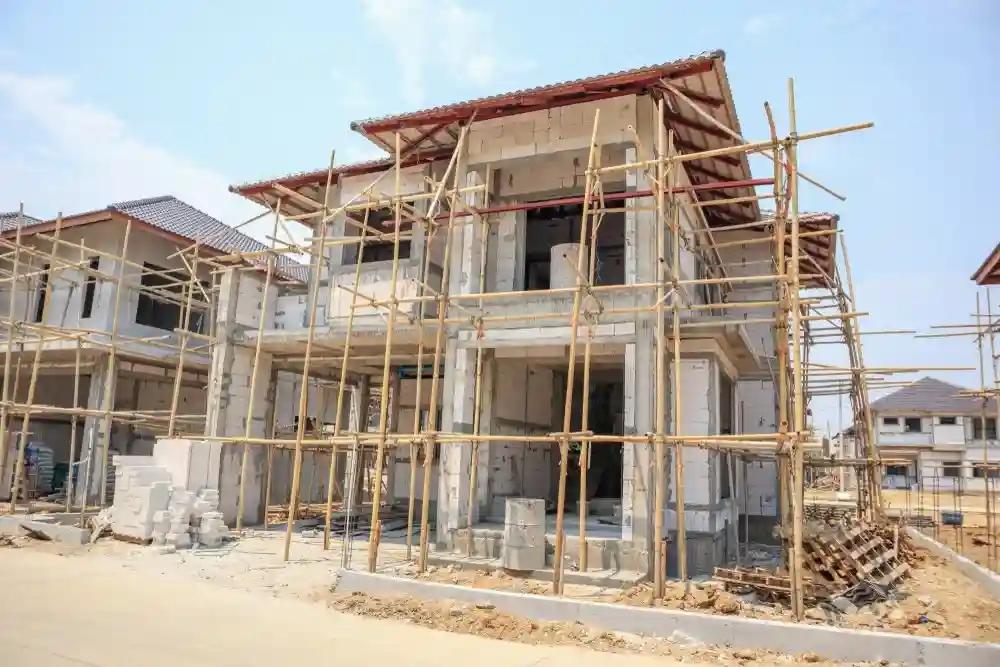 kelebihan bata ringan menghemat biaya pembangunan rumah